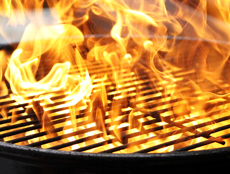 The Barbecue: Your Weight-Loss Secret Weapon